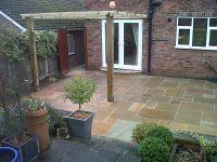 LANDSCAPERS HEANOR